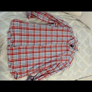 Victorinox button down